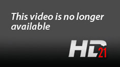 Curvaceous bimbo with killer curves gets oiled up and stuffed