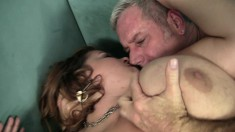 Chunky Young Sindy Moans While Getting Her Soft Cooch Wrecked