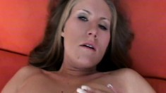 Eden De Garden wants to get her pussy filled with a hard prick