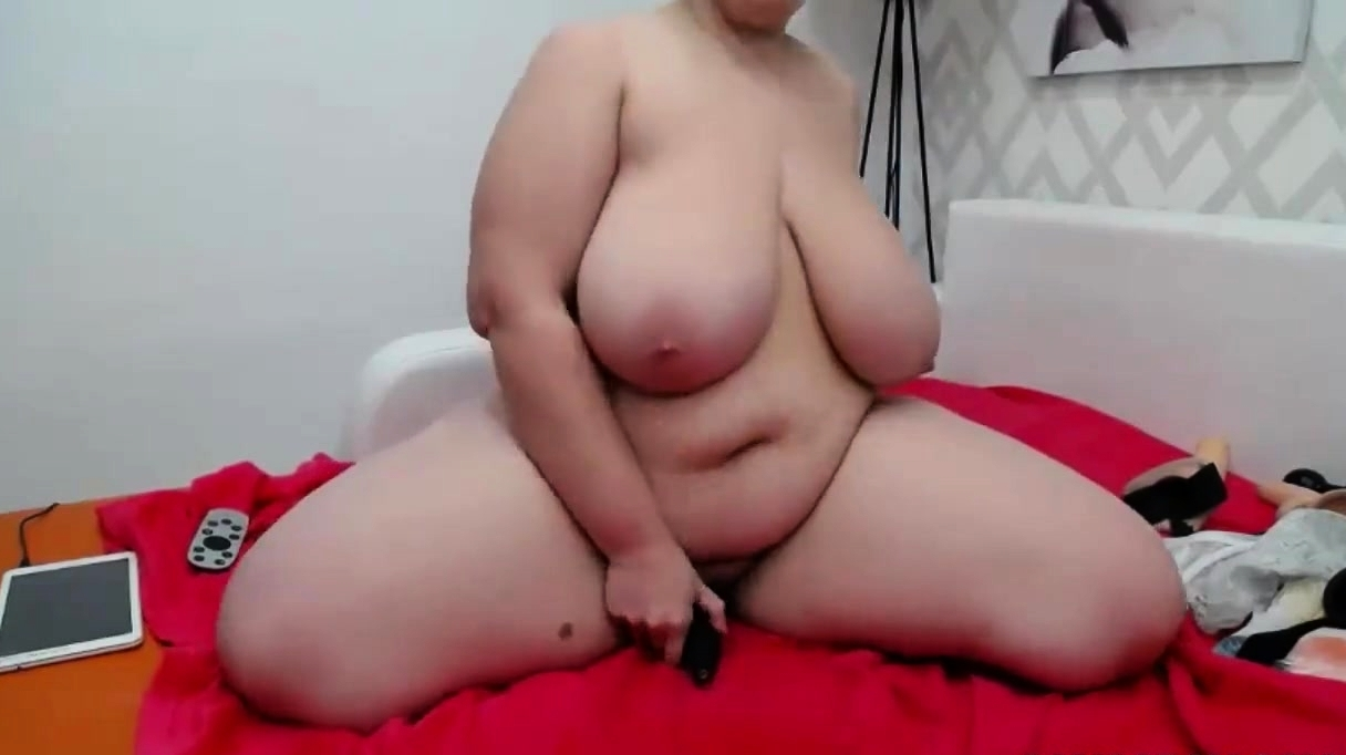 Thought differently, Fat mrxica with big tits