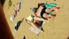 Transparent Bikini 3