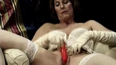 Squirting Lesson